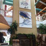 Hotel Nuevo Portil Golf Foto