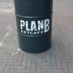 Eetcafe Plan B