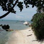 Photo of Nikoi Island