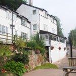 Photo de Ye Old Ferrie Inn