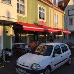 Foto di Cina Resturang Borgholm