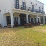 Photo of La Rosa en Patios de Cafayate Wine Hotel