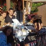 Foto de Best Western Rose Garden Inn