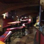 Фотография Fraktal Restaurace Bar