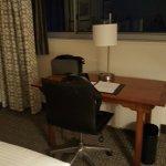 Foto de State Plaza Hotel