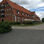 Pronstorfer Torhaus Foto