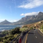 Clifton Beaches - Cape Town, South Africa