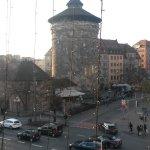 Le Meridien Grand Hotel Nürnberg Foto