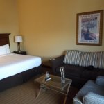 Foto de Doubletree Hotel Chicago O'Hare Airport - Rosemont