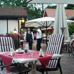 Foto de Hotel Rosenhof
