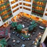 Foto de Embassy Suites by Hilton Hot Springs