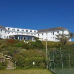 Polurrian Bay Hotel Foto