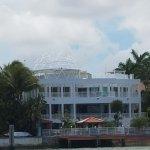 Ricky Martin's mansion