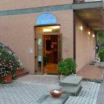 Hotel Ristorante Tesoro Foto