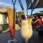 Photo de Qasbah Lounge Café