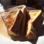 Hawaiian Sweet Bread French Toast
