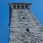 The tallest granite monument in the USA!