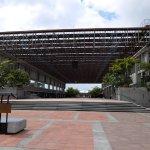 Convocation Mall