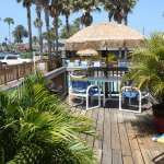 Photo de Barefoot Bay Resort and Marina