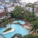 Photo of Patong Beach Hotel