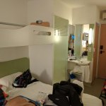 Photo de Hotel ibis budget London Whitechapel