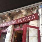Photo de Restaurant Brasserie da Fulvio