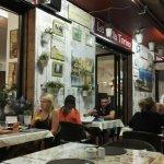 Zdjęcie Wine Restaurant e Pizzería La Bella Torino