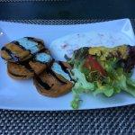 Photo de Restaurant tulsi