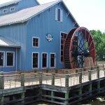 Photo de Riverside Mill Foodcourt