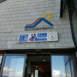 Bergrestaurant am Hochgrat
