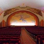 Avalon Theatre inside the Catalina Casino