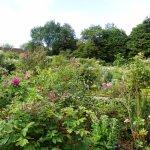Le Jardin Francois