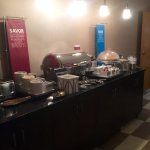 Hampton Inn Tuscaloosa -East Foto