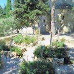 Le Jardin Médiéval de Notre Dame d'Aubune