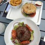 Hawidere Bier & Burger Foto