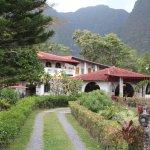 Hotel & Restaurante Valle Verde