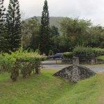 Hotel & Restaurante Valle Verde Aufnahme