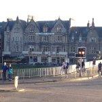 Columba Hotel, Inverness