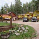 Shady Rest Motel-bild