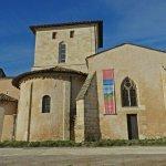 La Vieille Eglise Saint-Vincent Mérignac