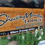 Photo de Shadow Mountain Lodge and Cabins
