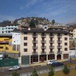 Hotel Cumandá