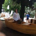 Photo de Park Hotel Porto Mare