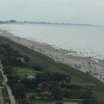 Photo de Beach Cove Resort