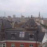 Photo de Danhostel Copenhagen City