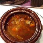 Shurpa Soup