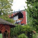 Roller Coaster at Bakken