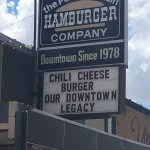 The Permian Basin Hamburger Co
