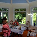 Foto de Heron Cove Bed & Breakfast at Silverstream Plantation