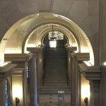 Central Public Library Foto